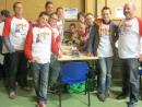 Nos élèves à Robotice 2014