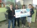 Nos 5QTE au concours BERT de la SNCB