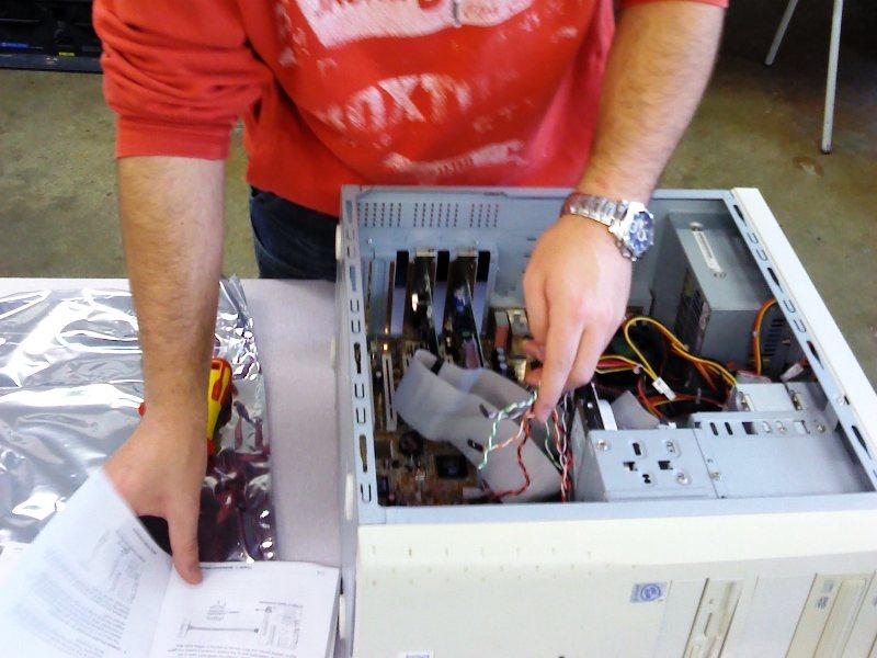 SVG Informatique Alès Vente et Services Informatique à Alès