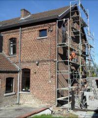 7 me ouvrier en r novation restauration et conservation du b timent centre asty moulin - Grille qualification batiment ...